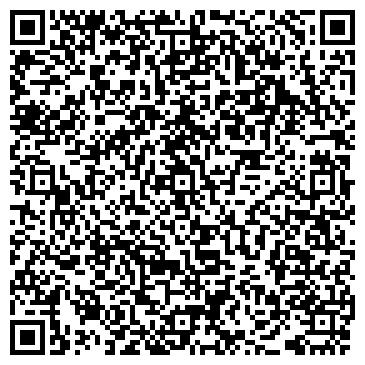 QR-код с контактной информацией организации ЮГАНСКСАНТЕХМОНТАЖ ТОО