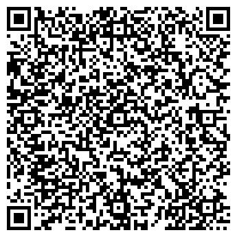 QR-код с контактной информацией организации ЗАИМКА ООО