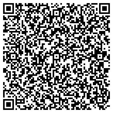 QR-код с контактной информацией организации КОЛОННА ЛЕГКОВОГО АВТОТРАНСПОРТА