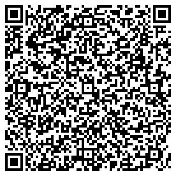 QR-код с контактной информацией организации ТЕПЛОНЕФТЬ ФИРМА