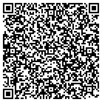QR-код с контактной информацией организации РОСТОРГ