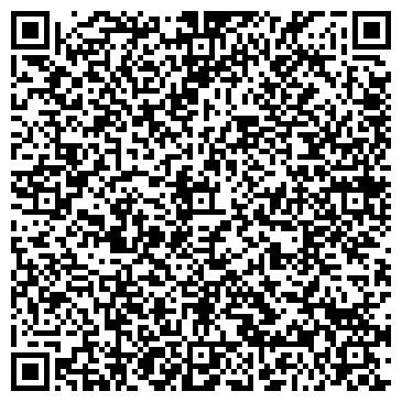 QR-код с контактной информацией организации ЮГОРИЯ ХУДОЖЕСТВЕННАЯ ГАЛЕРЕЯ