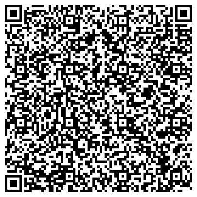 QR-код с контактной информацией организации ГОРОДСКАЯ ПОЛИКЛИНИКА № 52  Филиал №3 (бывшая ГП №192)