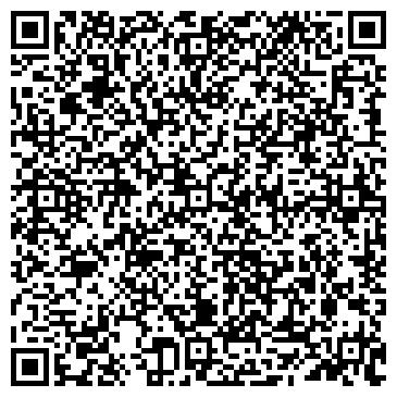 QR-код с контактной информацией организации ЛИОН ТОВАРИЩЕСТВО
