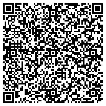 QR-код с контактной информацией организации ПО ХОККЕЮ ДЮСШ