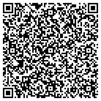 QR-код с контактной информацией организации ЮГАНСКНИПИ ООО