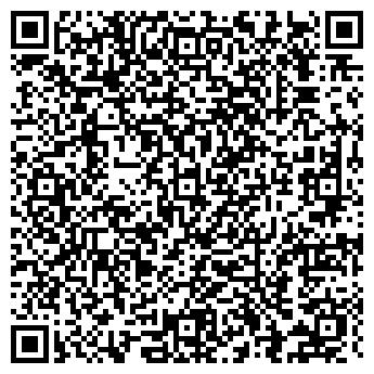 QR-код с контактной информацией организации ТПП «Урайнефтегаз»