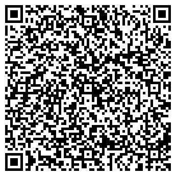 QR-код с контактной информацией организации ЗАО ЛАВЕРНА-ХИМСНАБ