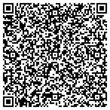 QR-код с контактной информацией организации СПАРТАК ДЕТСКИЙ ФУТБОЛЬНЫЙ КЛУБ