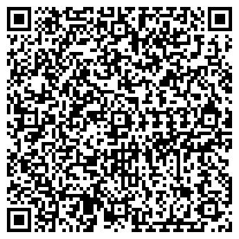QR-код с контактной информацией организации ЧЕУСКИНО МУП