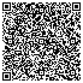 QR-код с контактной информацией организации АВАНГАРД-86