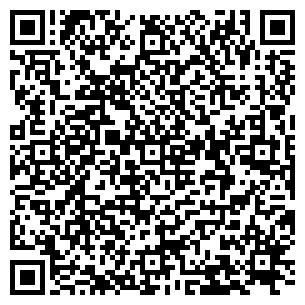 QR-код с контактной информацией организации ЧОП ОРДЕН