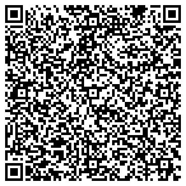QR-код с контактной информацией организации ДЕПАРТАМЕНТА СОЦИАЛЬНОЙ ЗАЩИТЫ СТАДИОН