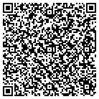 QR-код с контактной информацией организации АФРОДИТА МАГАЗИН