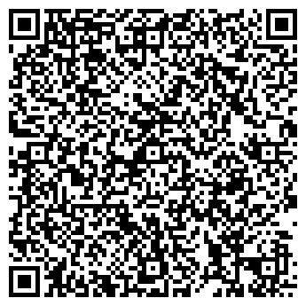 QR-код с контактной информацией организации ФОРПРОСТ-М