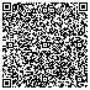 QR-код с контактной информацией организации РОСХОЛОДТЕХПРОМ СП ООО