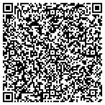 QR-код с контактной информацией организации РУСЬ ГОСТИНИЦА ГМУП НЕФТЕЮГАНСКОЕ