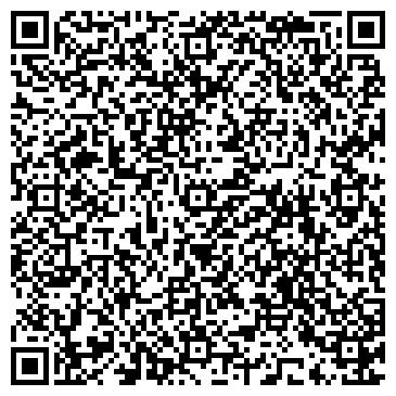 QR-код с контактной информацией организации ОМСКОГО ТЕХНИЧЕСКОГО УНИВЕРСИТЕТА ФИЛИАЛ