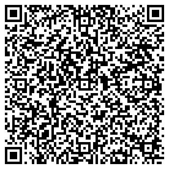 QR-код с контактной информацией организации АТЕЛЬЕ СОКОЛОВА О.Г.
