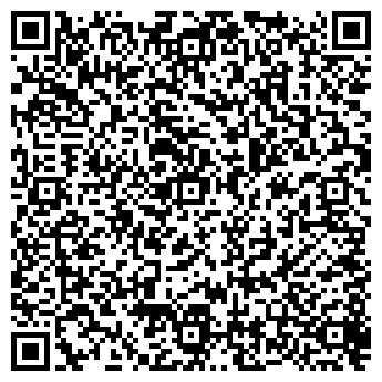 QR-код с контактной информацией организации ЮТЕП-ТУРИН ООО