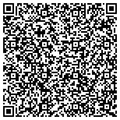 QR-код с контактной информацией организации ШКОЛА-ИНТЕРНАТ № 11 СПЕЦИАЛЬНАЯ 8 ВИДА