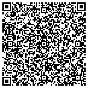 QR-код с контактной информацией организации НАДЕЖДА ДЕТСКИЙ СПОРТИВНЫЙ КЛУБ
