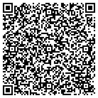 QR-код с контактной информацией организации ГРОТЕСК ФИРМА