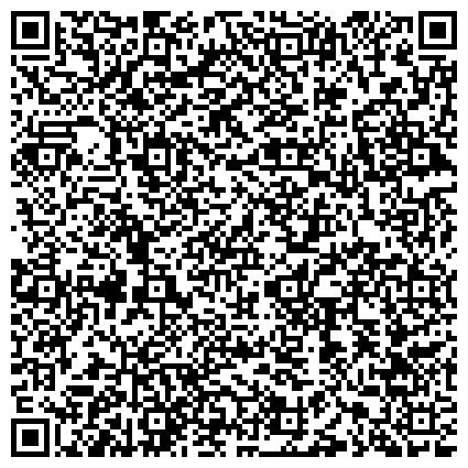 QR-код с контактной информацией организации Управление социальной защиты населения по Нефтеюганску и Нефтеюганскому району