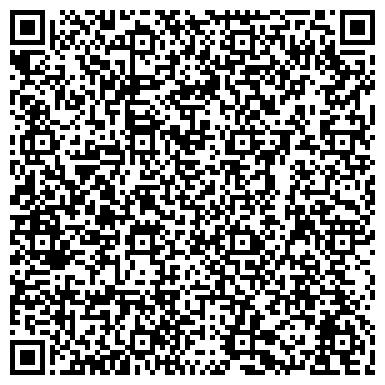 QR-код с контактной информацией организации ТЮМЕНСКИЙ ГОСУДАРСТВЕННЫЙ УНИВЕРСИТЕТ ФИЛИАЛ