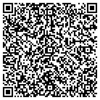 QR-код с контактной информацией организации СЕВЕР АТЕЛЬЕ МОД