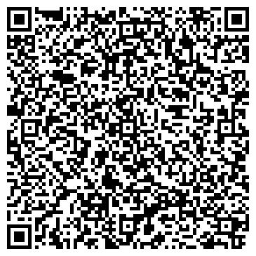 QR-код с контактной информацией организации ОБЪЕДИНЕННЫЙ АВИАОТРЯД