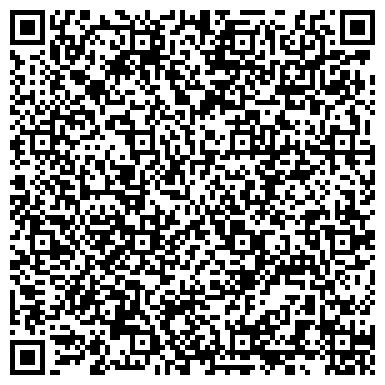 QR-код с контактной информацией организации АЛЫЙ ПАРУС ЦЕНТР ДЕТСКОГО И ЮНОШЕСКОГО ТВОРЧЕСТВА