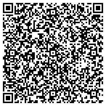 QR-код с контактной информацией организации СКАЗКА ДЕТСКИЙ САД № 17