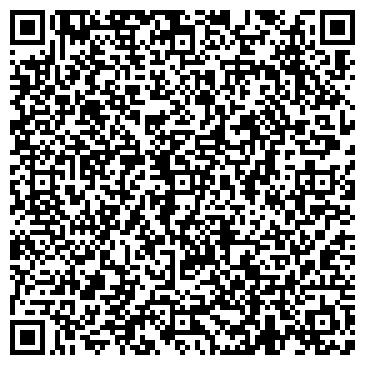 QR-код с контактной информацией организации ЮГАНСКПРОМСНАБКОМПЛЕКТ ОАО