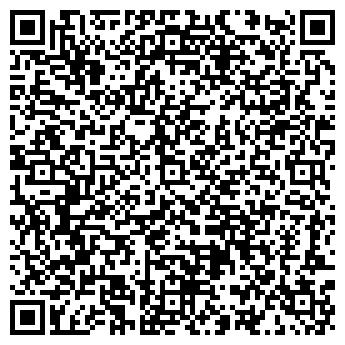 QR-код с контактной информацией организации ЗАО АРТ-ЛАЙН