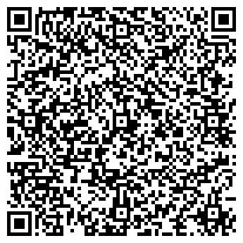 QR-код с контактной информацией организации ВОСХОД-2 ФИРМА