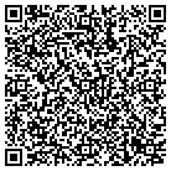 QR-код с контактной информацией организации ЗАО РОССИ