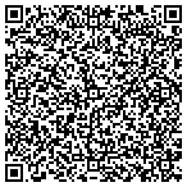 QR-код с контактной информацией организации НИЖНЕВАРТОВСКТОРГНЕФТЬ
