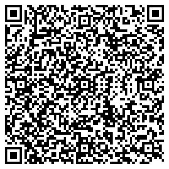 QR-код с контактной информацией организации ЗАО СИБКАРС