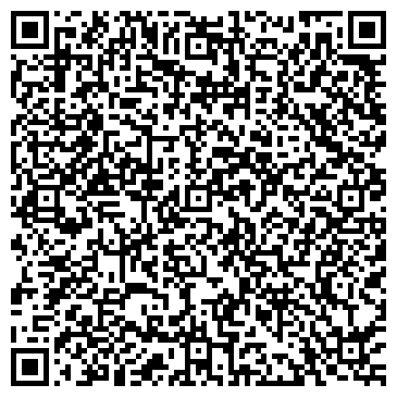 QR-код с контактной информацией организации АГАННЕФТЕГАЗГЕОЛОГИЯ