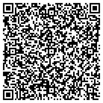 QR-код с контактной информацией организации АВТОДИН ЗАО