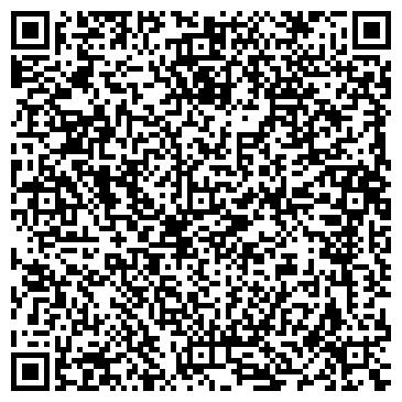 QR-код с контактной информацией организации ТОБУС-СЕРВИС ЗАО