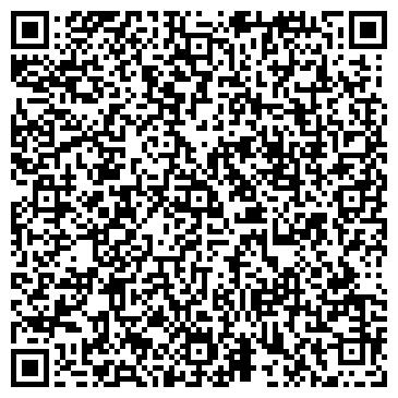 QR-код с контактной информацией организации ОРС ТЮМЕНЬЛЕСУРСА