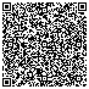 QR-код с контактной информацией организации САЙБЕРИЯ ООО