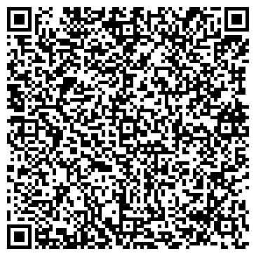 QR-код с контактной информацией организации РИДЖИТ-РЕМАРКЕТ