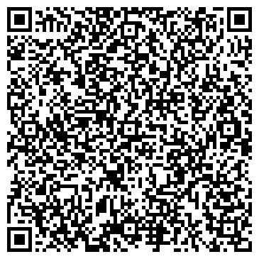 QR-код с контактной информацией организации СПУТНИК ТУРИСТИЧЕСКОЕ БЮРО