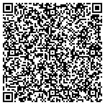 QR-код с контактной информацией организации ВИДЕРГЕБУРГ ЗАО