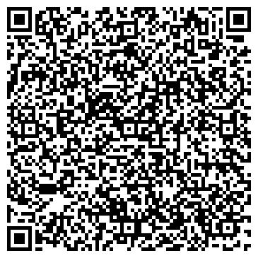 QR-код с контактной информацией организации НИЖНЕВАРТОВСКАВТОГАЗСЕРВИС