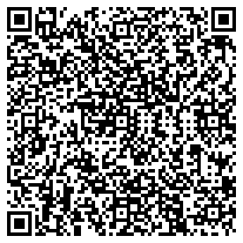 QR-код с контактной информацией организации ЗАО ОБЬ
