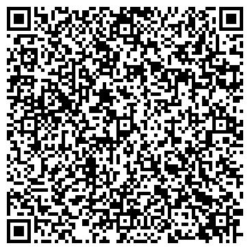 QR-код с контактной информацией организации ШКОЛА ГЛУХОНЕМЫХ